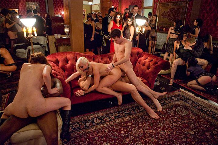Омск секс вечеринки