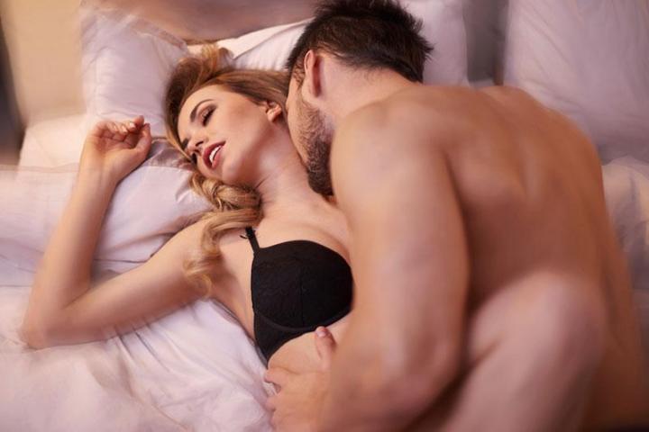 Спосыбы секса