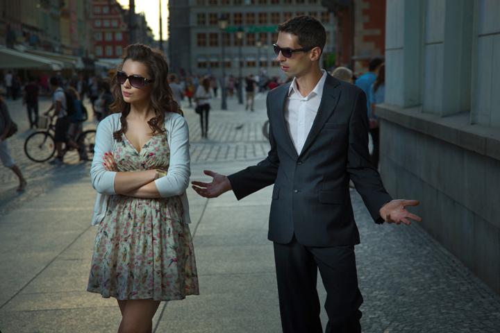 Почему с девушкой для отдыха не стоит знакомиться на улице