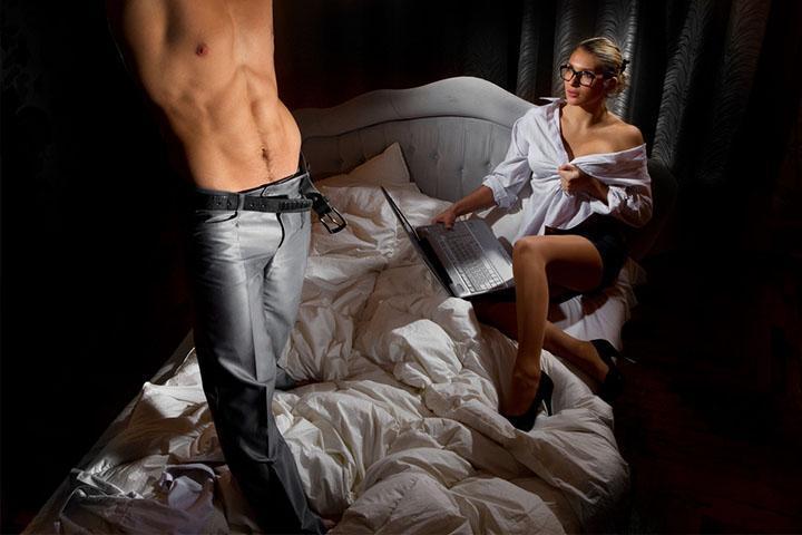 Сайты свингер знакомств - как повысить интерес к своей анкете