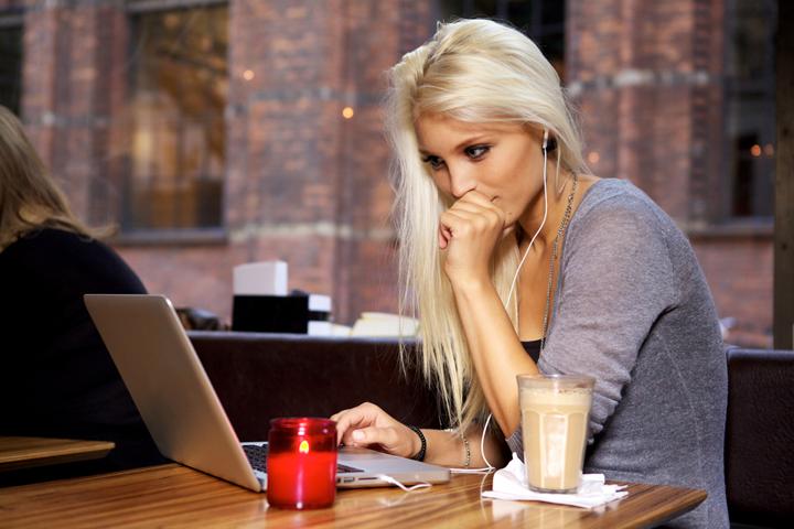 Как найти себе любовницу в интернете?