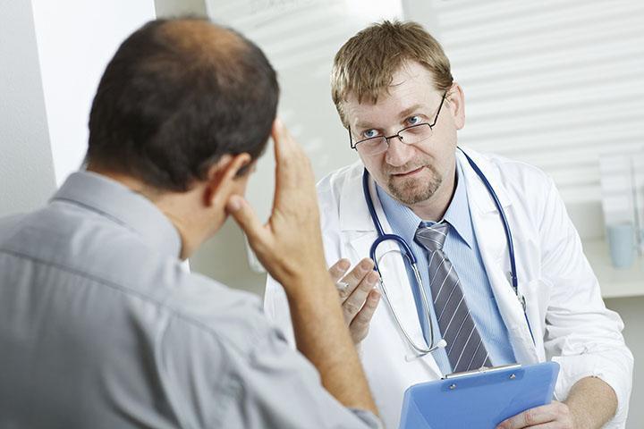 Возможные последствия приема таблетки